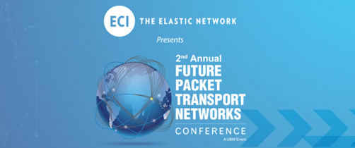 Future Packet Transport Networks 2018