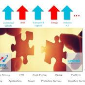 BSNL Unlimit partnership