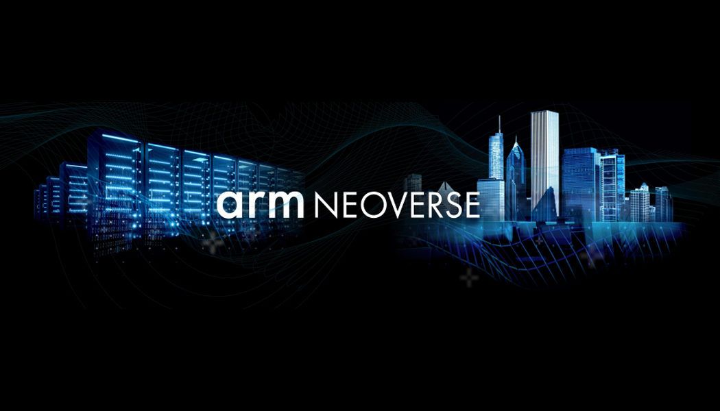 Arm Neoverse