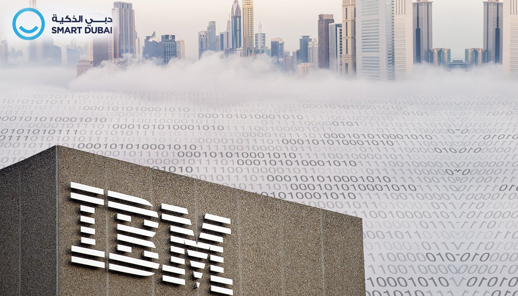 IBM and Smart Dubai launch new blockchain platform for the UAE