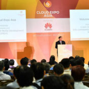 Cloud Expo Asia 2018
