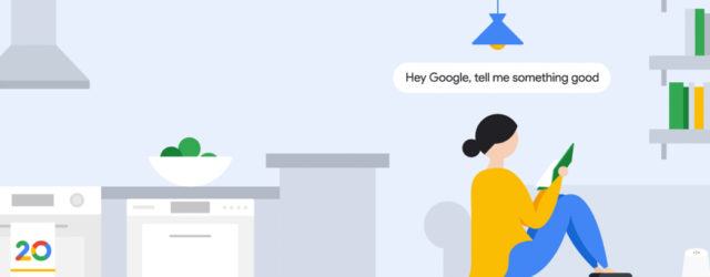 Google Assistant redesigned with new visual interfaces and development tools