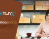 ZNetLive and Shopaccino
