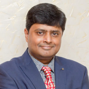 Venkatesh C.R., CEO, Dot Com Infoway
