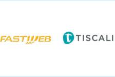 Tiscali and Fastweb