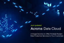 Acronis Data Cloud 7.8