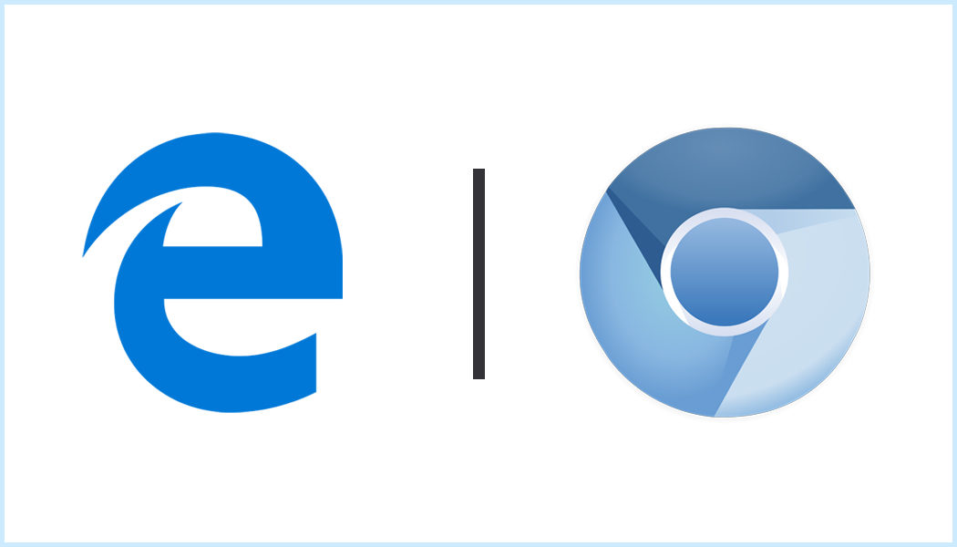 It's official, Microsoft Edge will become a Chromium-based browser next year