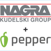 Kudelski Group and Pepper IoT join forces to secure IoT devices