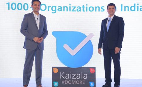 Microsoft Kaizala