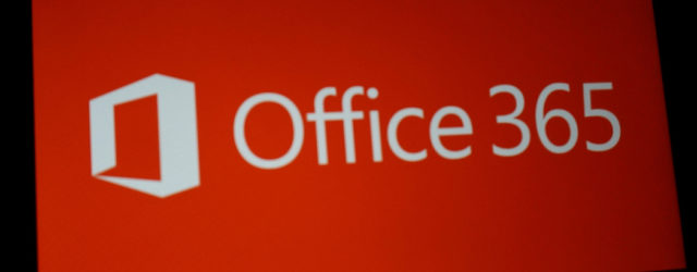 Office 365 apps for Windows and Mac get new features