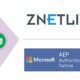 ZNetLive becomes a Microsoft Authorized Education Partner