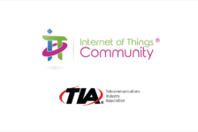 IoT Community and TIA