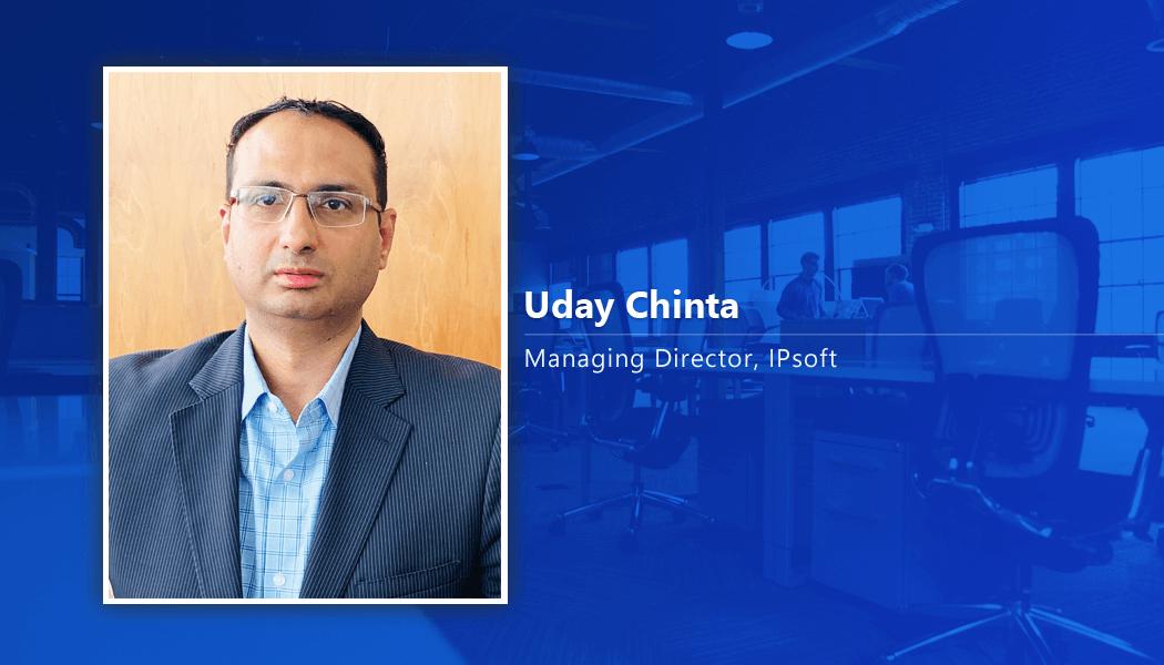 Uday Chinta, MD, IPsoft