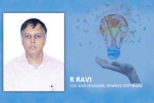 R Ravi, CEO & Founder, Epiance Software