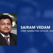 Sairam Vedam, CMO, Kore.ai
