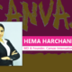 Hema Harchandani, MD & Founder, Canvas International School
