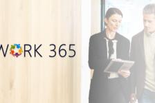 Work 365 on Microsoft AppSource