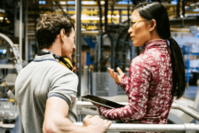 Microsoft enhances its solutions to drive intelligent manufacturing