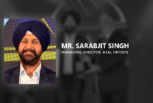 An Interview with Sarabjit Singh - Managing Director Akal Infosys
