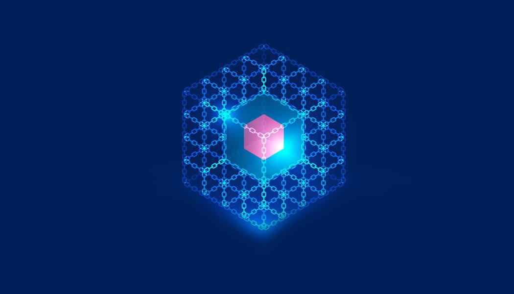 TCS blockchain