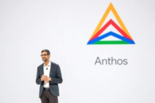 Google's Anthos to allow workload-management on third-party clouds like AWS and Azure