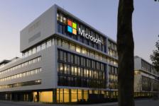 Microsoft market capitalization
