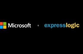 Microsoft buys Express Logic