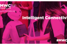 Intelligent Connectivity Drives Interesting Times for Digital Business – MWC Shanghai 2019