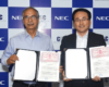 NEC and CSC e-Governance Services form strategic alliance to deliver innovative digital services for rural areas in India