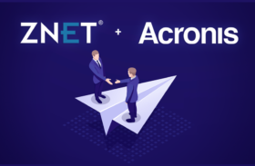 Acronis and ZNet Technologies join forces to equip partners with innovative cyber protection solutions
