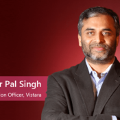 interview with Ravindar Pal Singh