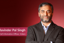 interview with Ravindar Pal Singh