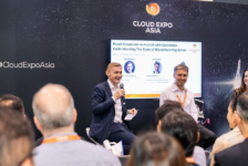 Cloud Expo Asia Hong Kong 2019