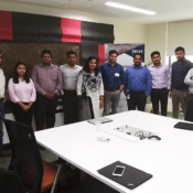 IAMCP Delhi conducts Kaizala and Power BI sessions