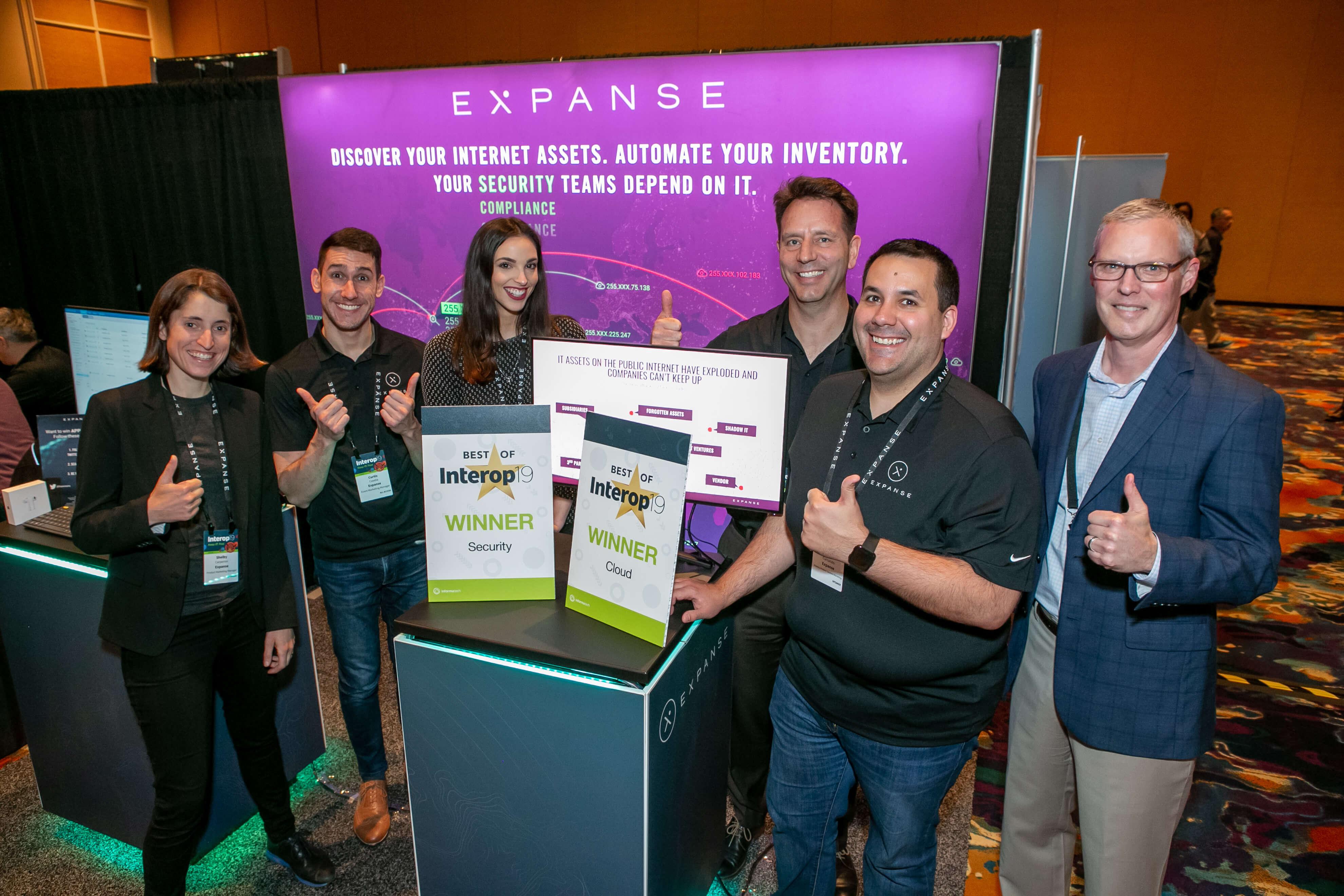 Expanse Expander Cloud module
