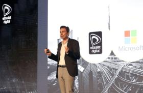 Etisalat Digital and Microsoft