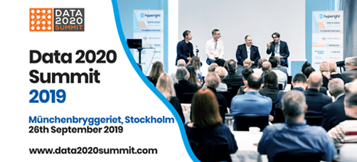 Data 2020 Summit 2019