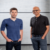 Microsoft and OpenAI partnership