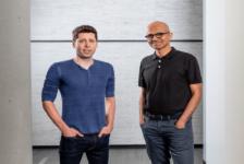 Microsoft and OpenAI partnership