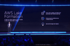 AWS Lake Formation