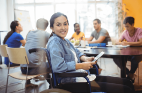 disability in the workplace