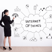 career in IoT