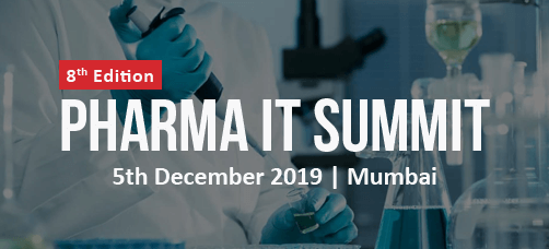 PHARMA IT SUMMIT