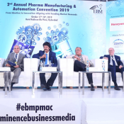 Pharma Manufacturing & Automation Convention