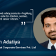 Harish Adatiya, CEO, Airavat Corporate Services