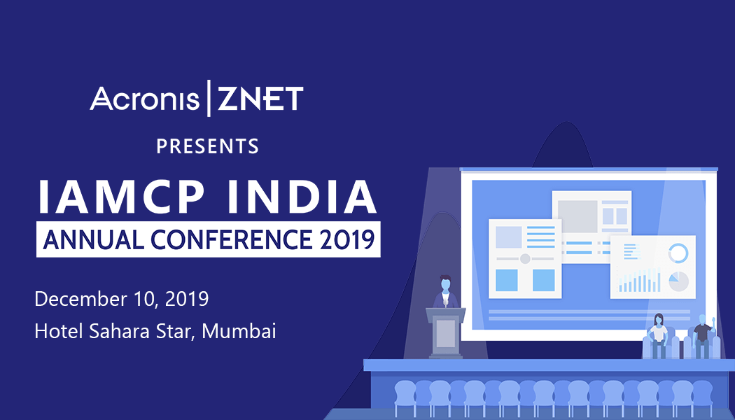 IAMCP India Annual Conference