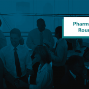 Pharma Authors Round Table