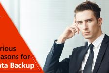 reasons for data backup