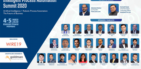 Artificial Intelligence + Robotic Process Automation: The Future of Business