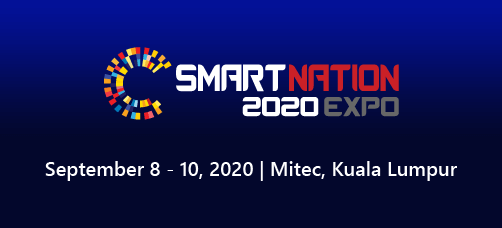 SMART NATION BEYOND VISION 2020